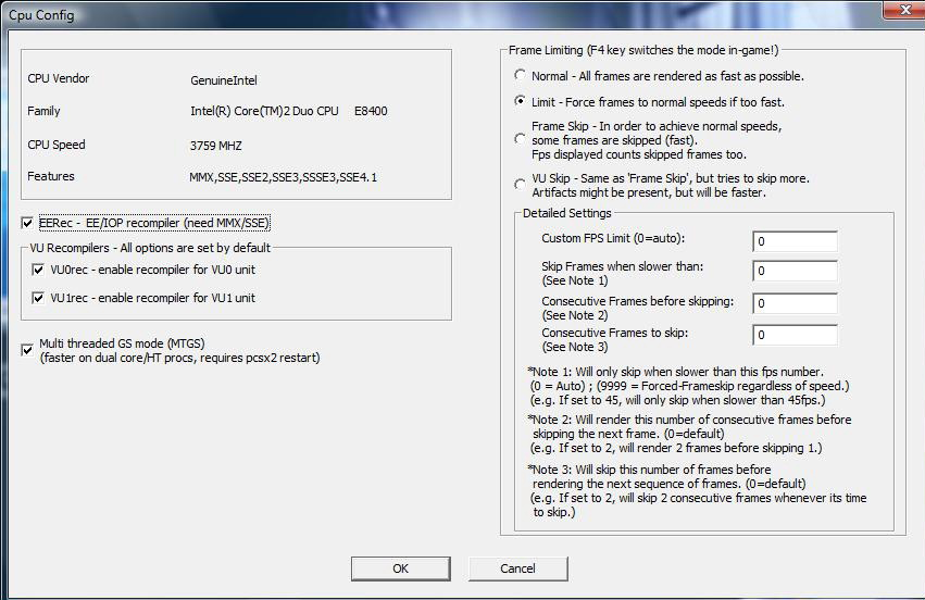 pcsx2 9.6 bios and plugins download