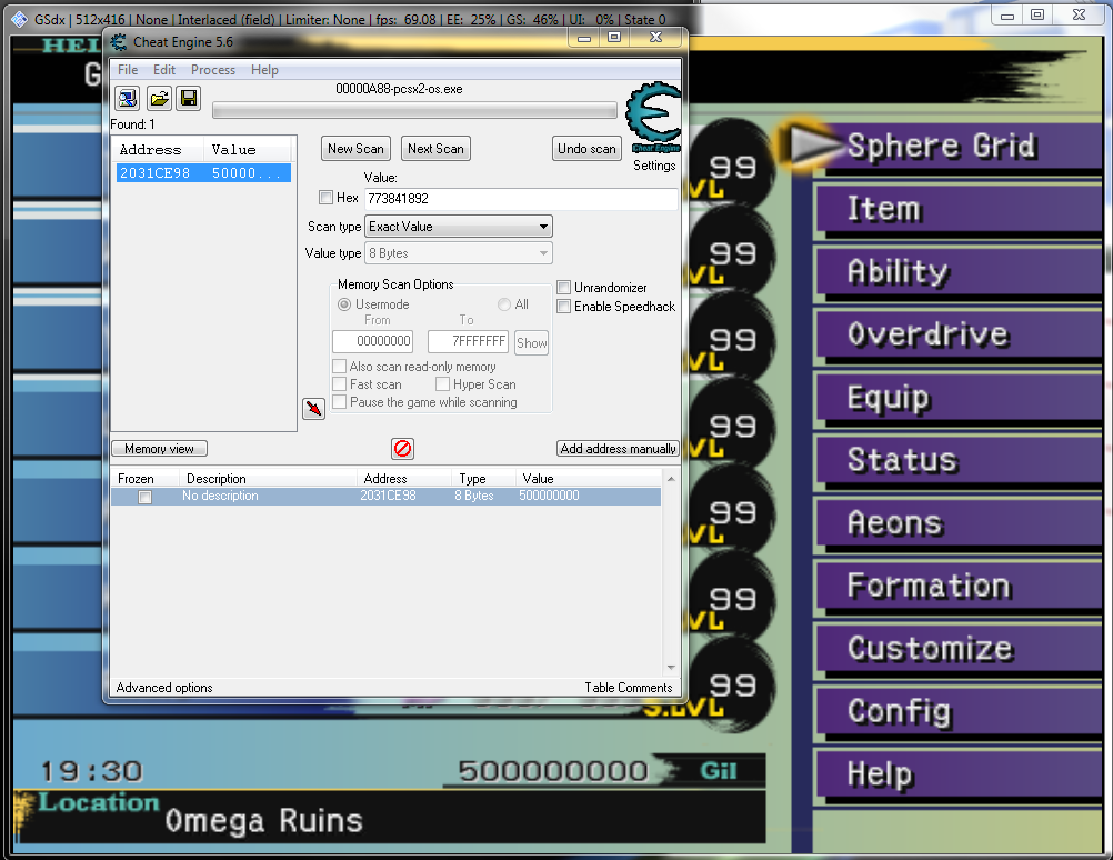 How To Make Pnach Files For Pcsx2